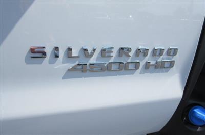 2019 Silverado Medium Duty Regular Cab DRW 4x4,  Crysteel E-Tipper Dump Body #B16199 - photo 13