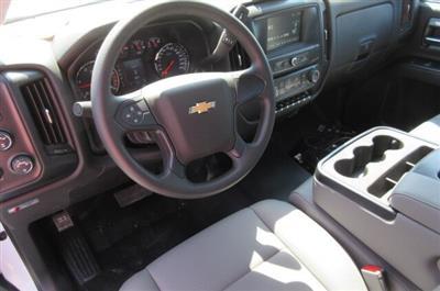 2019 Silverado Medium Duty Regular Cab DRW 4x4,  Crysteel E-Tipper Dump Body #B16199 - photo 17