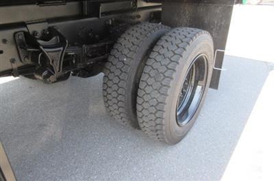 2019 Silverado Medium Duty Regular Cab DRW 4x4,  Crysteel E-Tipper Dump Body #B16199 - photo 6