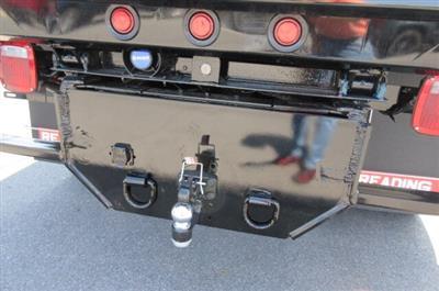 2019 Silverado Medium Duty Regular Cab DRW 4x4,  Crysteel E-Tipper Dump Body #B16199 - photo 9