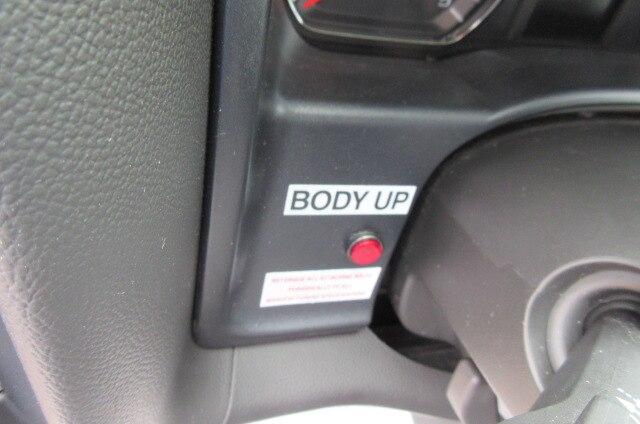 2019 Silverado Medium Duty Regular Cab DRW 4x4,  Rugby Eliminator LP Steel Dump Body #B16307 - photo 20
