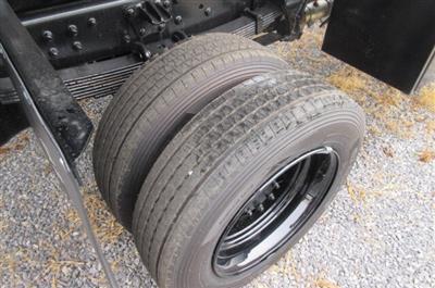 2019 Silverado Medium Duty Regular Cab DRW 4x4,  Rugby Eliminator LP Steel Dump Body #B16307 - photo 12