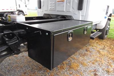 2019 Silverado Medium Duty Regular Cab DRW 4x4,  Rugby Eliminator LP Steel Dump Body #B16307 - photo 13
