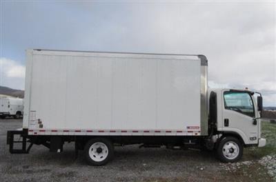 2019 LCF 4500 Regular Cab 4x2, Morgan Gold Star Dry Freight #B16502 - photo 12