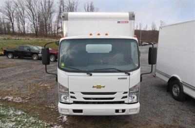 2019 LCF 4500 Regular Cab 4x2, Morgan Gold Star Dry Freight #B16502 - photo 3
