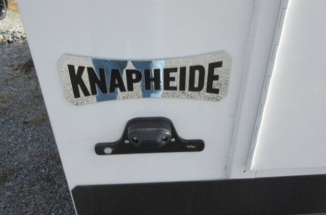 2019 Express 3500 4x2, Knapheide KUV Service Utility Van #B16505 - photo 7