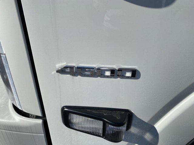 2019 Chevrolet LCF 4500 Regular Cab 4x2, Morgan Fastrak Dry Freight #B16837 - photo 11