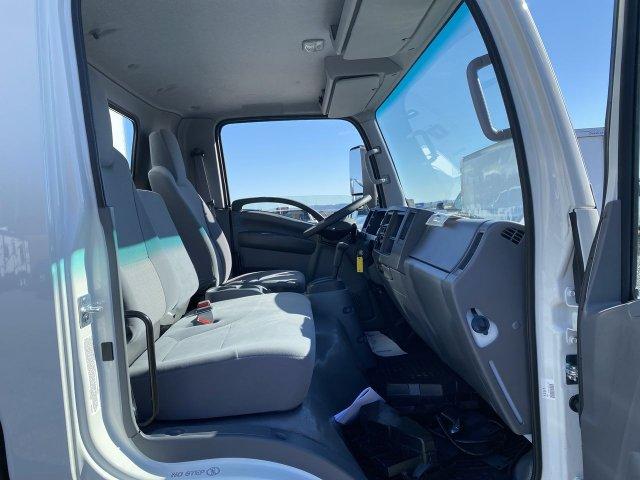 2019 Chevrolet LCF 4500 Regular Cab 4x2, Morgan Fastrak Dry Freight #B16837 - photo 13