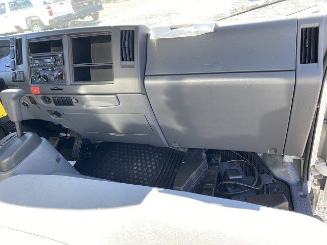 2019 Chevrolet LCF 4500 Regular Cab 4x2, Morgan Fastrak Dry Freight #B16837 - photo 14