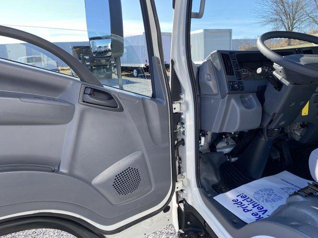 2019 Chevrolet LCF 4500 Regular Cab 4x2, Morgan Fastrak Dry Freight #B16837 - photo 15