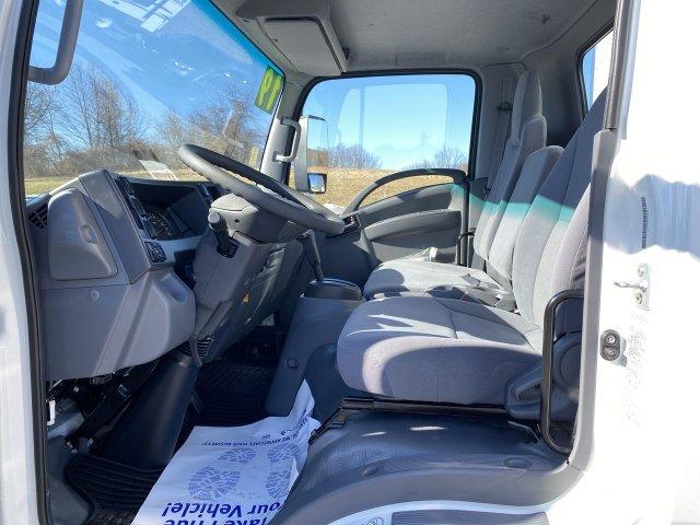 2019 Chevrolet LCF 4500 Regular Cab 4x2, Morgan Fastrak Dry Freight #B16837 - photo 17