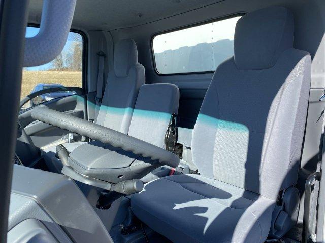 2019 Chevrolet LCF 4500 Regular Cab 4x2, Morgan Fastrak Dry Freight #B16837 - photo 18