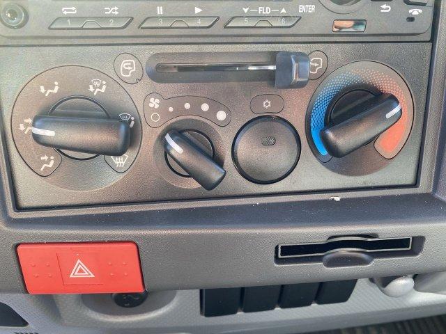 2019 Chevrolet LCF 4500 Regular Cab 4x2, Morgan Fastrak Dry Freight #B16837 - photo 26