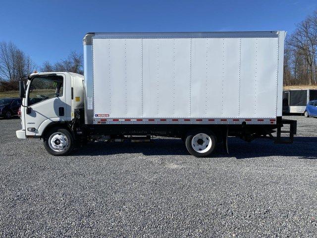 2019 Chevrolet LCF 4500 Regular Cab 4x2, Morgan Fastrak Dry Freight #B16837 - photo 5