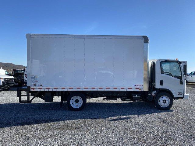 2019 Chevrolet LCF 4500 Regular Cab 4x2, Morgan Fastrak Dry Freight #B16837 - photo 8
