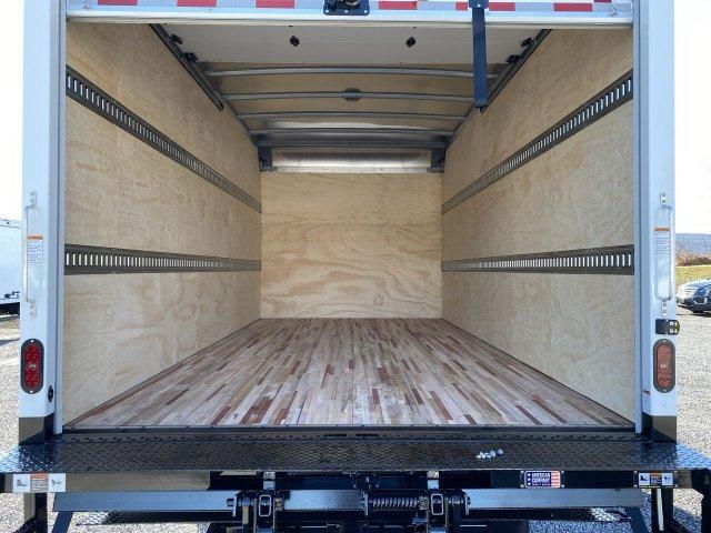 2019 Chevrolet LCF 4500 Regular Cab 4x2, Morgan Fastrak Dry Freight #B16837 - photo 9