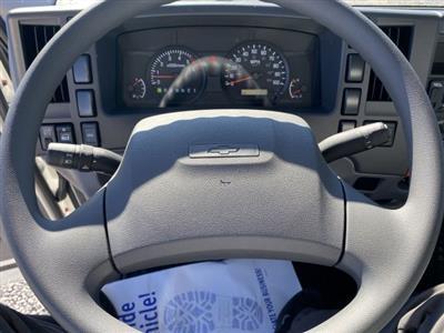 2019 Chevrolet LCF 4500 Regular Cab 4x2, Morgan Fastrak Dry Freight #B16837 - photo 21