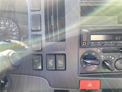 2019 Chevrolet LCF 4500 Regular Cab 4x2, Morgan Fastrak Dry Freight #B16837 - photo 23