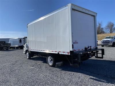 2019 Chevrolet LCF 4500 Regular Cab 4x2, Morgan Fastrak Dry Freight #B16837 - photo 6