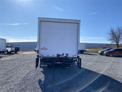 2019 Chevrolet LCF 4500 Regular Cab 4x2, Morgan Fastrak Dry Freight #B16837 - photo 7