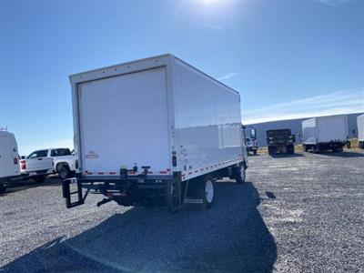 2019 Chevrolet LCF 4500 Regular Cab 4x2, Morgan Fastrak Dry Freight #B16837 - photo 2