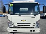 2019 Chevrolet LCF 4500 Regular Cab 4x2, Morgan Fastrak Dry Freight #B16837 - photo 12