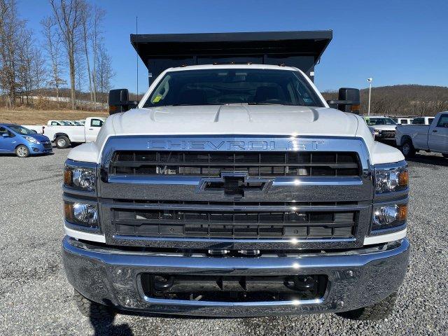 2019 Chevrolet Silverado 5500 Regular Cab DRW RWD, Switch N Go Drop Box Hooklift Body #B17149 - photo 14