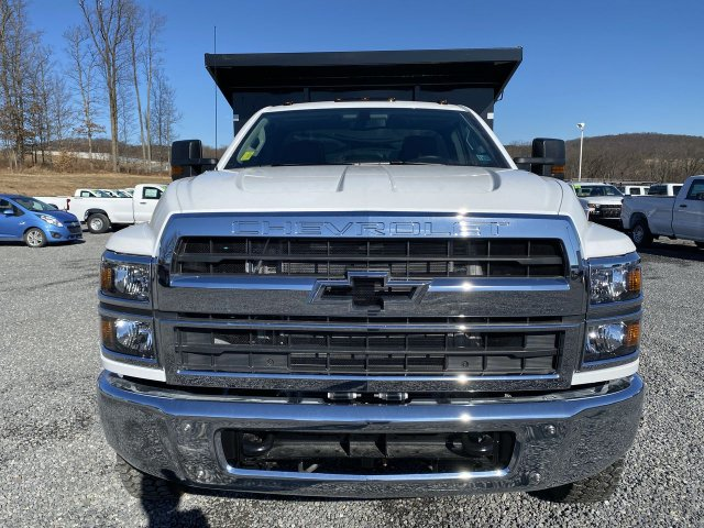 2019 Silverado 5500 Regular Cab DRW 4x2, Switch N Go Drop Box Hooklift Body #B17149 - photo 14