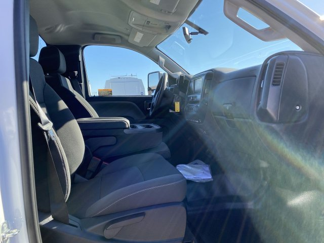 2019 Silverado 5500 Regular Cab DRW 4x2, Switch N Go Drop Box Hooklift Body #B17149 - photo 15