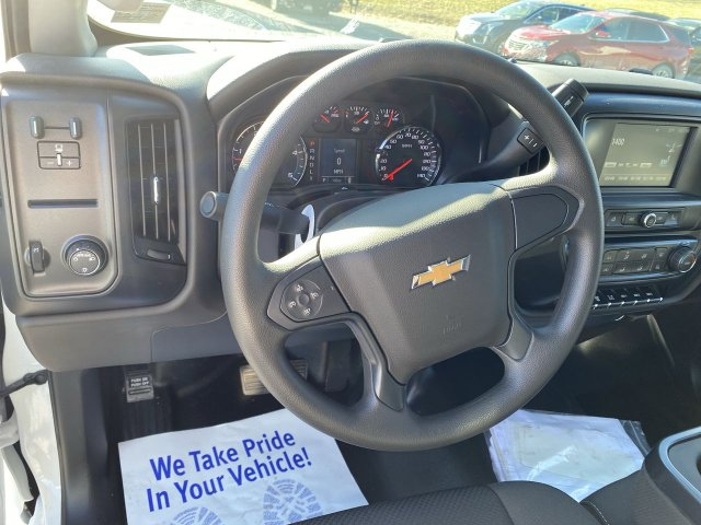 2019 Chevrolet Silverado 5500 Regular Cab DRW RWD, Switch N Go Drop Box Hooklift Body #B17149 - photo 22
