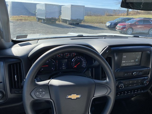 2019 Silverado 5500 Regular Cab DRW 4x2, Switch N Go Drop Box Hooklift Body #B17149 - photo 23