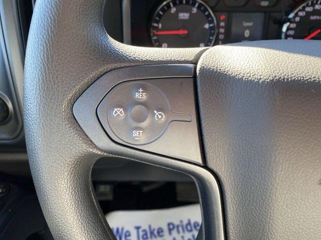 2019 Chevrolet Silverado 5500 Regular Cab DRW RWD, Switch N Go Drop Box Hooklift Body #B17149 - photo 25