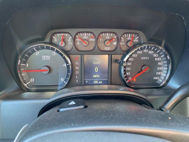 2019 Chevrolet Silverado 5500 Regular Cab DRW RWD, Switch N Go Drop Box Hooklift Body #B17149 - photo 27