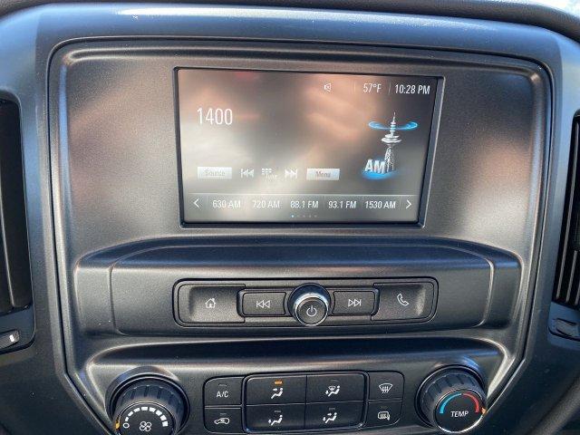 2019 Chevrolet Silverado 5500 Regular Cab DRW RWD, Switch N Go Drop Box Hooklift Body #B17149 - photo 28