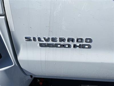 2019 Chevrolet Silverado 5500 Regular Cab DRW RWD, Switch N Go Drop Box Hooklift Body #B17149 - photo 12