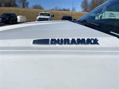 2019 Chevrolet Silverado 5500 Regular Cab DRW RWD, Switch N Go Drop Box Hooklift Body #B17149 - photo 13