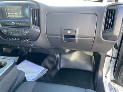 2019 Chevrolet Silverado 5500 Regular Cab DRW RWD, Switch N Go Drop Box Hooklift Body #B17149 - photo 17