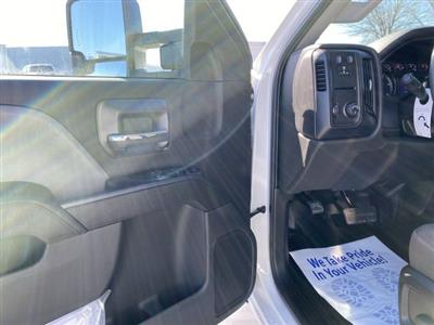 2019 Chevrolet Silverado 5500 Regular Cab DRW RWD, Switch N Go Drop Box Hooklift Body #B17149 - photo 18