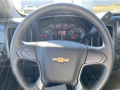 2019 Chevrolet Silverado 5500 Regular Cab DRW RWD, Switch N Go Drop Box Hooklift Body #B17149 - photo 24