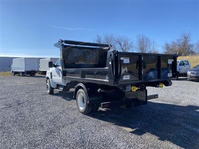 2019 Chevrolet Silverado 5500 Regular Cab DRW RWD, Switch N Go Drop Box Hooklift Body #B17149 - photo 6