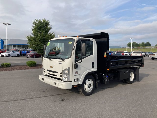 2020 Chevrolet LCF 4500XD Regular Cab RWD, Rugby Dump Body #B17522 - photo 1