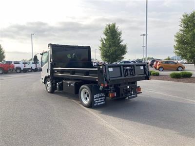 2020 LCF 4500XD Regular Cab DRW 4x2,  Rugby Eliminator LP Steel Dump Body #B17522 - photo 2