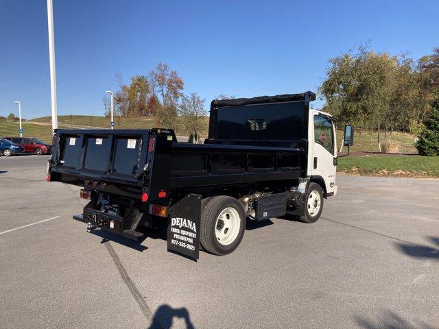 2020 Chevrolet LCF 5500XD Regular Cab DRW 4x2, Rugby Dump Body #B18765 - photo 1