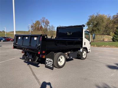 2020 LCF 5500XD Regular Cab DRW 4x2,  Rugby Eliminator LP Steel Dump Body #B18765 - photo 2