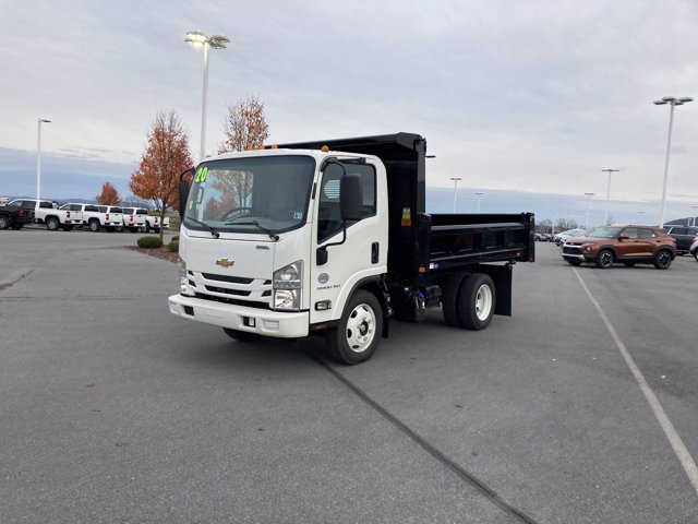 2020 Chevrolet LCF 5500XD Regular Cab DRW 4x2, Rugby Dump Body #B18112 - photo 1