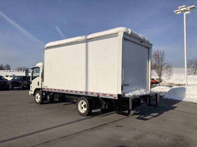 2020 Chevrolet LCF 5500XD Regular Cab DRW 4x2, Morgan Dry Freight #B18307 - photo 1
