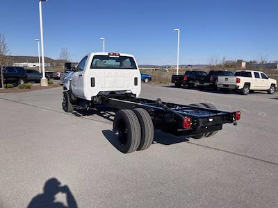 2020 Silverado 5500 Regular Cab DRW 4x2,  Cab Chassis #B18762 - photo 2