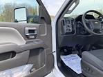 2021 Silverado 6500 Regular Cab DRW 4x4,  Cab Chassis #B18957 - photo 16
