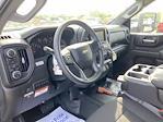 2021 Silverado 3500 Regular Cab AWD,  Rugby Eliminator LP Steel Dump Body #B19484 - photo 21