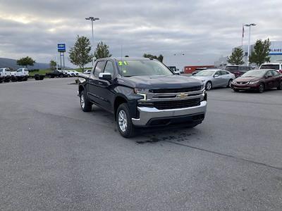 2021 Silverado 1500 4x4,  Pickup #B19538 - photo 1